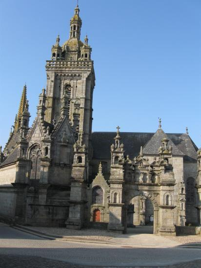 St Thégonnec